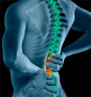 Как избавить от болей в позвоночнике?