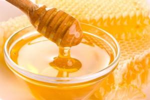Целебные свойства меда.