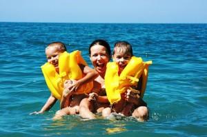 Летний отдых 2011 стал дешевле