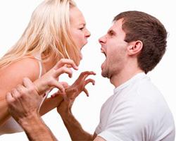 Как избежать ссоры в семье?
