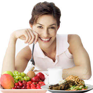 Как правильно садиться на диету?