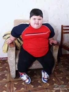 Вес родителей будет зависеть на будущее развитие ребенка