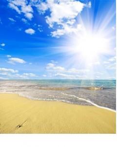 Летний отдых - повод почувствовать счастливую жизнь