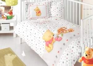 Выбираем постель для своего ребенка.