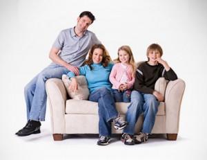 Семья теряет свой прежний статус в обществе.
