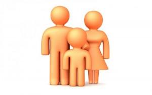 Семейные проблемы способен решить психолог.