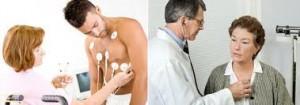 Сердечно-сосудистые заболевания и их профилактика