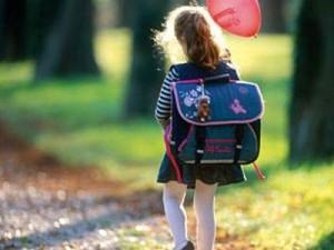 Как правильно подобрать рюкзак к первому классу?