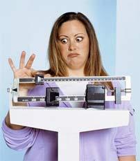 Избавляемся от полного веса.