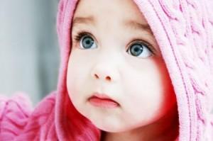 Как успокоить маленького ребенка?
