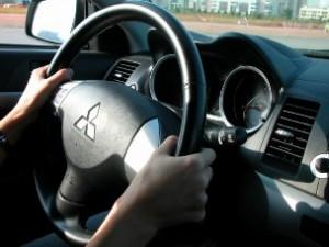 Как справиться со страхом при вождении?