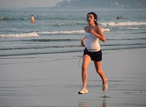 Как правильно выполнять утренние и вечерние пробежки?