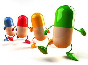 Антибиотики могут провоцировать ожирение у детей