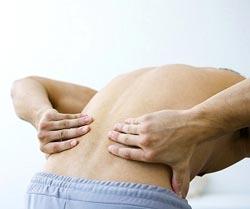 Как избавиться от болей в спине?