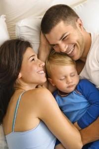 Бесплодие поражает 15% семей.