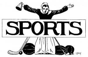 Спортивная жизнь - нужна ли она нам?