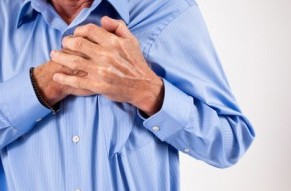 Боль в груди – каковы могут быть причины?