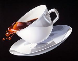 Работает ли сила кофе? Результаты опыта.