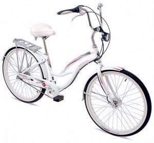 Езда на велосипеде очень полезна каждому из нас.