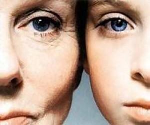 Главная причина быстрого старения.