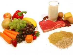 Чтобы похудеть не нужно отказываться от пищи.