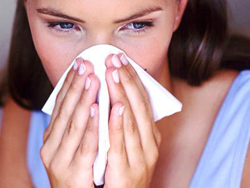 Как защитить себя от насморка?