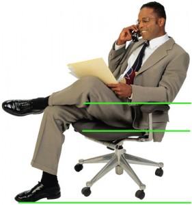 Как обезопасить себя при длительной работе?