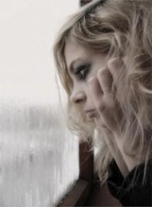 Послеродовая депрессия.