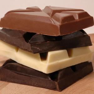 В скором, может появиться новый тип шоколада?