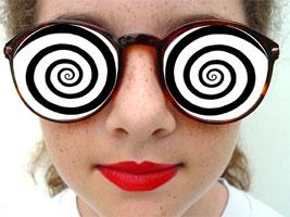 Верите ли вы в гипноз?
