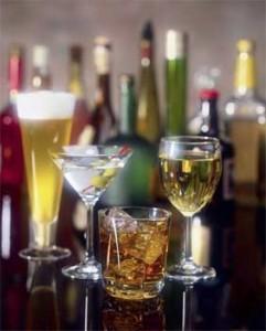 Умеренное принятие алкоголя улучшает состояние организма