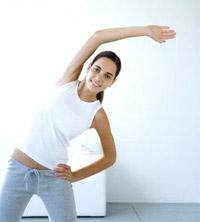 Физические упражнения залог будущего успеха.