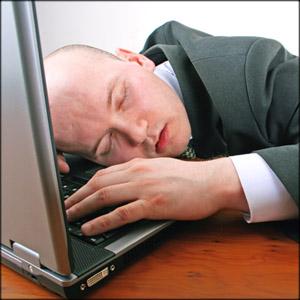 Сон помогает человеку быть активнее