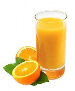 Принимайте сок, как средство лечения от камней в почках.