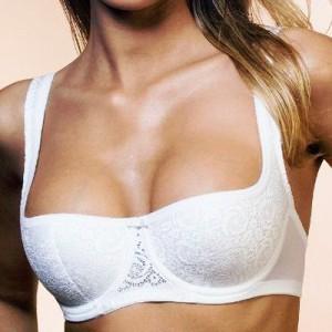 Как избавиться от проблем с грудью?