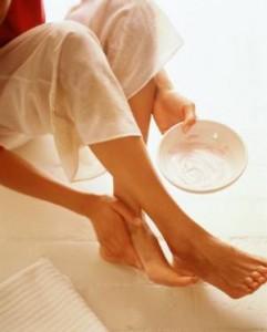 Как обеспечить красоту и здоровье ногам?