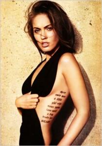 Чего вы не знали о татуировках?