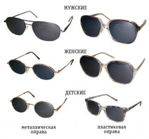 Как правильно выбрать солнцезащитные очки и сохранить глаза?