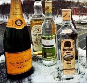 Алкоголь вреден или полезен?