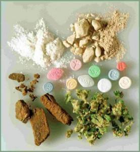 Что такое наркотик?
