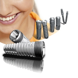 Достойная замена вашим зубам