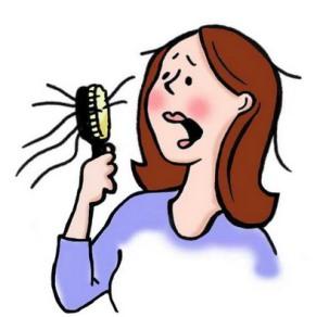 Почему выпадают волосы? Как этого избежать?