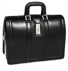 Мужская сумка - модный аксессуар и просто полезная вещь