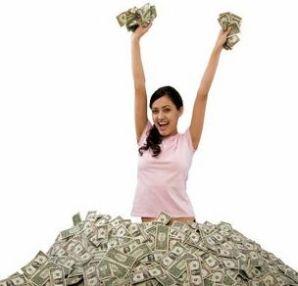 Распоряжайтесь правильно деньгами!