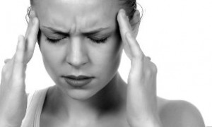 От чего болит голова и что делать?