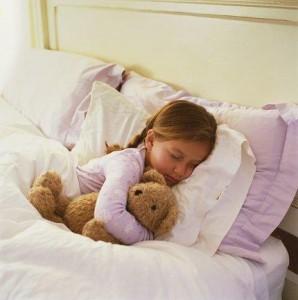 Сколько необходимо спать человеку?