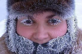Как бороться с обморожениями