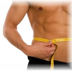 Правила похудения для мужчин