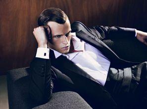 Деловой гардероб современного мужчины