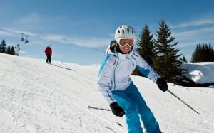 Зимние каникулы, как средство для похудения.